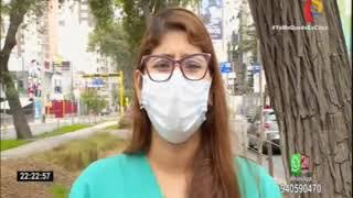 500 egresados de medicina solicitan al Gobierno ser considerados para luchar contra a pandemia
