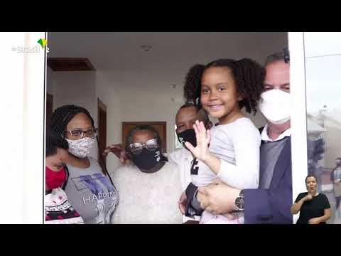 #AoVivo: Anúncio de avanços do Programa Casa Verde e Amarela