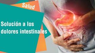 Solución a los dolores intestinales