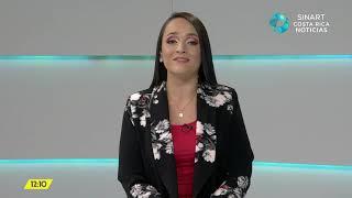 Costa Rica Noticias - Meridiana Jueves 25 Febrero 2021