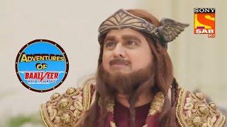 What Is The Big Secret? | Adventures Of Baalveer Returns - SABTV