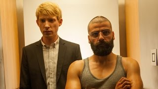 Ex_Machina International Trailer