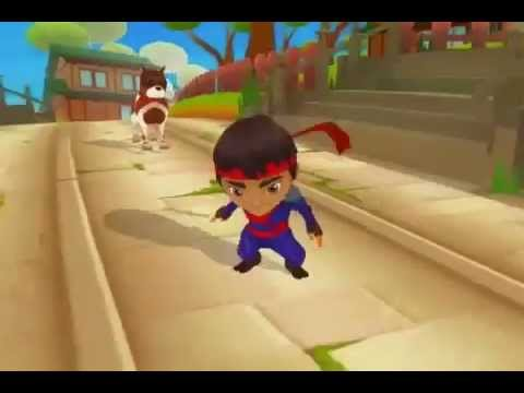 Free ninja online games for kids