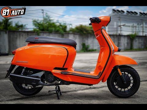 Lambretta-V200-Specail-(ส้ม)-2