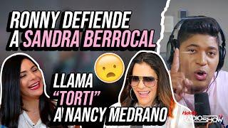 SALE EN DEFENSA DE SANDRA BERROCAL ???? LLAMA