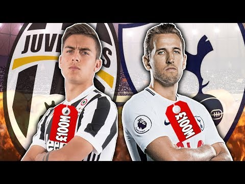 Paulo Dybala Will Be The Next £100M Player Because... | #FFO