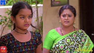 Manasu Mamata Serial Promo - 2nd August July 2021 - Manasu Mamata Telugu Serial - Mallemalatv - MALLEMALATV