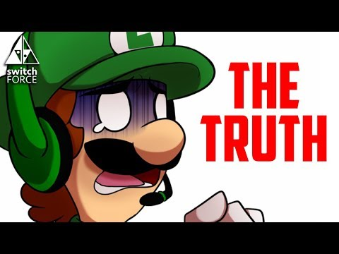 connectYoutube - Nintendo Direct January 2018 - FINDING THE TRUTH!!