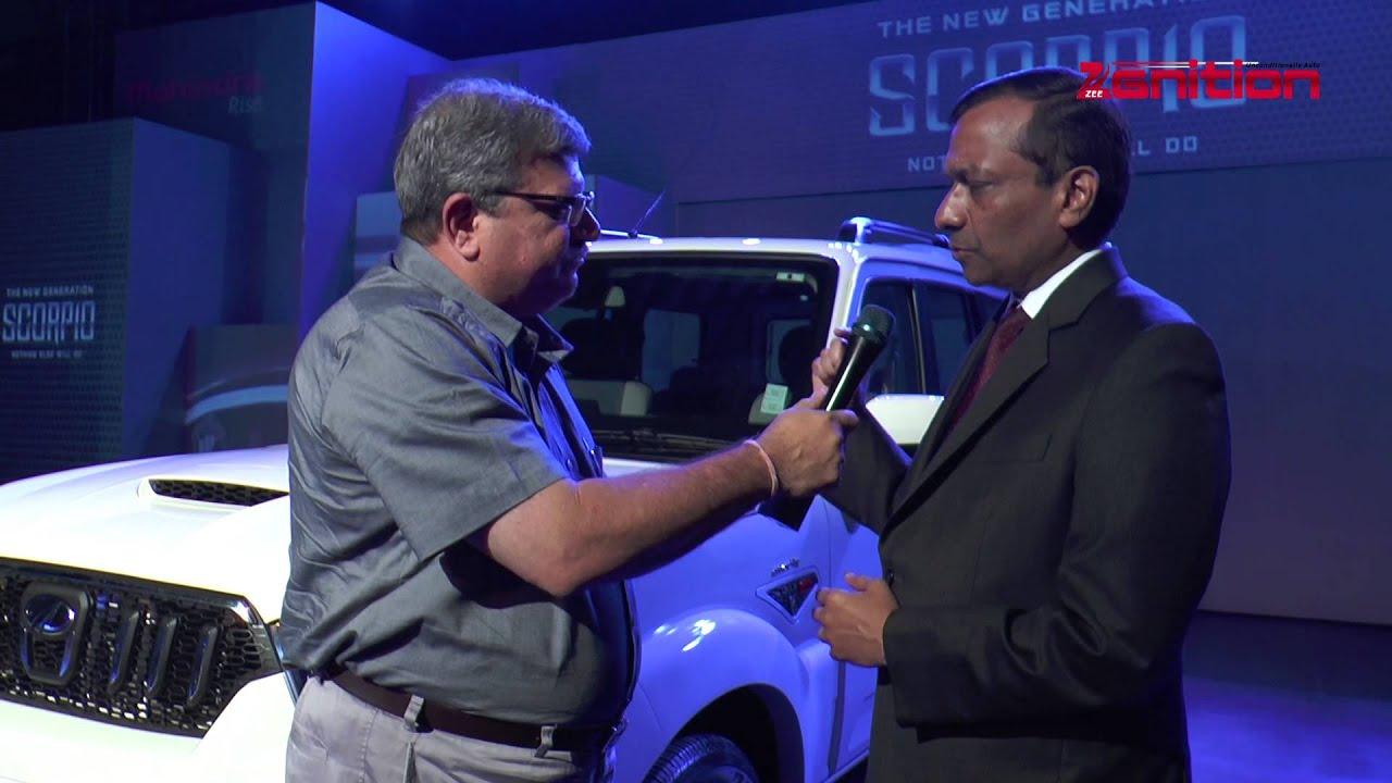 2014 மஹிந்திரா ஸ்கார்பியோ driven | வீடியோ விமர்சனம் | engine, styling, பிட்டுறேஸ், | zeegnition
