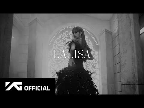 LISA---LALISA-M/V-TEASER