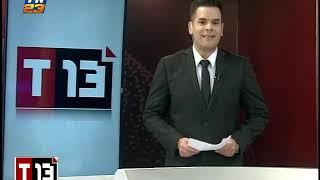 T13 Noticias: Programa del 13 de Febrero del 2020