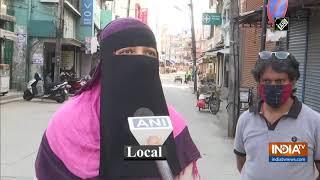 COVID-19: Meat, fish market closed ahead of Eid in Bengaluru - INDIATV