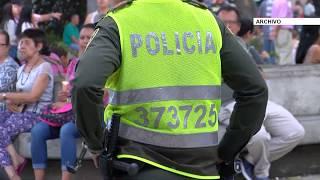 Drones con cámaras termosensibles para mejorar la seguridad en Itagüí  - Telemedellín