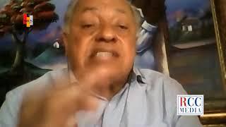 """Fafa: """"Luis Abinader es prisionero de su programa de gobierno, será su única guía para gobernar"""""""