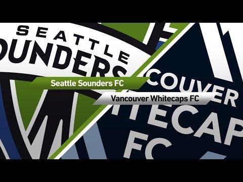 Highlights: Seattle Sounders FC vs. Vancouver Whitecaps FC | November 2, 2017