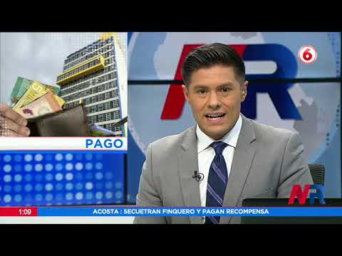 Noticias Repretel mediodía: Programa 29 de Julio del 2021