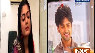 Guddan, Raabta, Nati Pinky: Shoot of TV shows resume - INDIATV