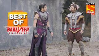 बालवीर के Against Use किया जाएगा कौन सा हथियार? | Best Of Baalveer Returns - SABTV