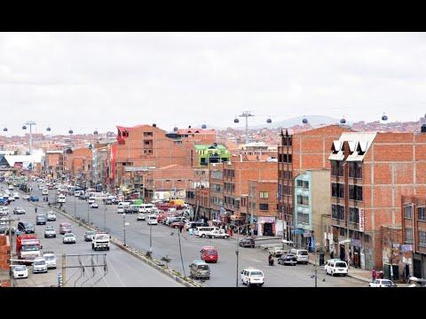 Suspenden la vacunación de la primera dosis en El Alto