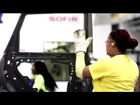 U.S. Department of Labor releases latest jobs report
