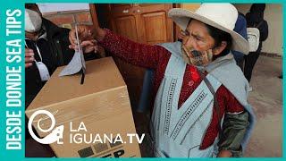 Bolivia es un ejemplo de lo que ocurrirá a cualquier