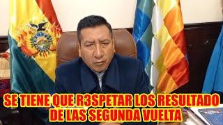 DIPUTADO FREDDY MAMANI SE PLANTEARÁ LEYES EN PRESENCIA DE LAS AUTORIDADES DEL GOBIERNO..