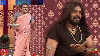 Sarada Sattipandu, Adhurs Anand backslashu0026 Team Performance - 9th October 2020 - Extra Jabardasth Promo - MALLEMALATV