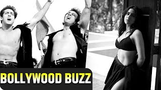 Salman wishes Sanjay Dutt with a throwback picture   Sara stuns in sultry monochrome photoshoot - IANSINDIA