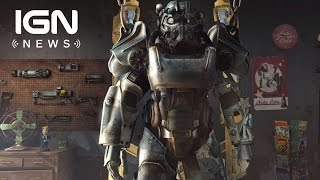 Fallout 4 DLC Details Coming Soon - IGN News