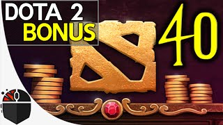 Dota 2 Bonus - Volume 40