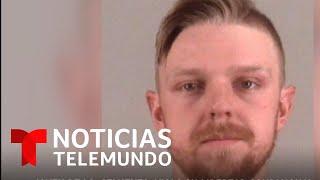 Ethan Couch viola nuevamente su libertad condicional   Noticias Telemundo