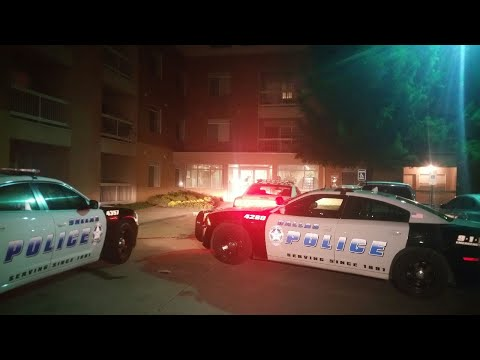 Stabbing At Assisted Living Complex In Dallas