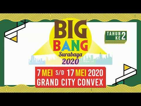 Big Bang Surabaya 2020