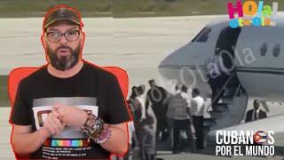 Otaola pide explicaciones al gobierno dominicano por los viajes de la cúpula castrista a Punta Cana