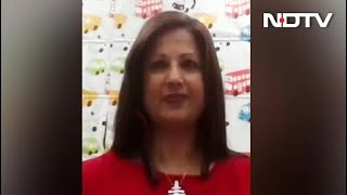 Mehjabeen Poonawala From Finastra On Micro Lending And Supporting Women Entrepreneurs - NDTV