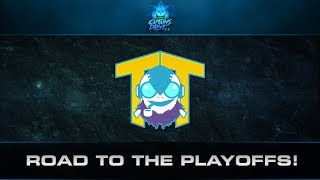 Dota 2 Road To The Playoffs - Team Tinker (XMG Captains Draft 2.0)