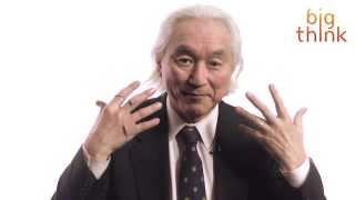 Michio Kaku: Consciousness Can be Quantified