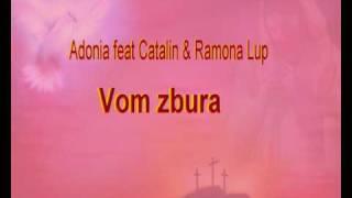 Sunt un pribeag - Adonia feat Ramona
