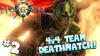 Nosgoth #2 - Tentacle Fun