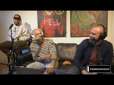 connectYoutube - The Joe Budden Podcast Episode 153 |