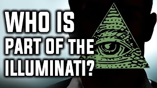 THE ILLUMINATI REVEALED!