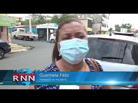 Hospitales continúan abarrotados pacientes COVID-19