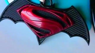 Batman V/s Superman Keychain more keychains available on Abelestore.com