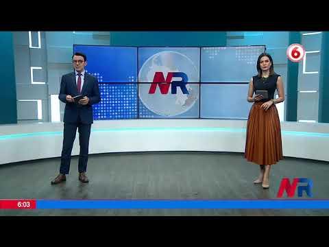 Noticias Repretel Matutina: Programa 14 de Mayo del 2021