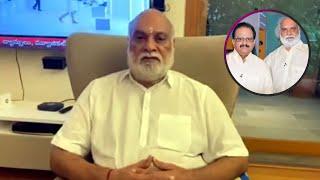 K Raghavendra Rao Emotional Words About SP Balasubrahmanyam | IG Telugu - IGTELUGU