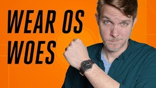 Android deserves better smartwatches. Here's why