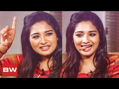 connectYoutube - Nenjam Marappathillai Sharanya's Serial Acting Performance | Sharanya Turadi | US 187