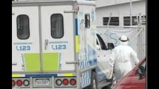 33 médicos han fallecido por Covid 19 desde que inició la pandemia