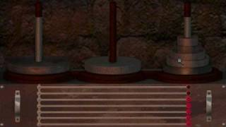 Nancy Drew: Haunting of Castle Malloy (Part 7) - Ring Puzzle