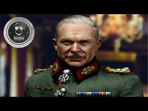 Heinz Guderian el padre del Blitzkrieg